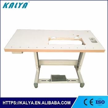 Kly40 Juki Industrial Sewing Machine Table Buy Juki Industrial New Juki Sewing Machine Table