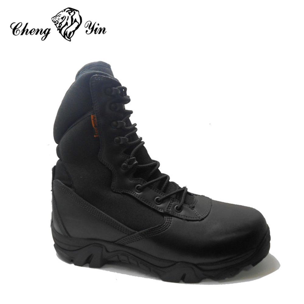 Jungle Armée Bottes Bottes Militaire Randonnée Militaires Extérieure La Chaussures Tactique Qualité Mesure Chaussures Hautes Pour Tactiques De Sur 35L4AqRj