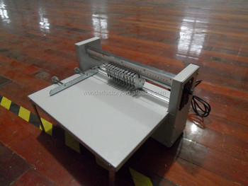 rotary adh sif tiquette machine de coupe rotative baiser machine de d coupe buy product on. Black Bedroom Furniture Sets. Home Design Ideas