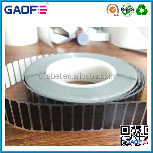 Self Adhesive Vulcanization Tire Tyre Barcode Labels, Permanent Adhesive Tire Bar code label, custom label sticker for tyre