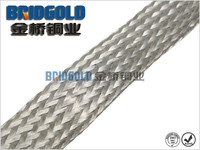 Free sample 30 years copper braided wire for slot cars