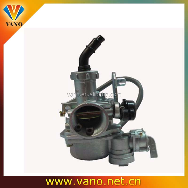 Popular Sales CD110 82X104X122 mm Motorcycle Carburetor