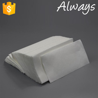 In automobile engines, all pistons Disposable Spunlace absorbs oils cellulose polyester Industry Cloth