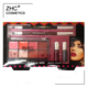 ZH2849 Woman make up kit your own brand makeup