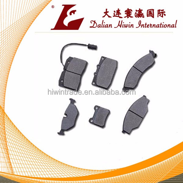 CHINA factory Hot sale $5 brake pad for GEELY JINGGANG 1.5 parts Car