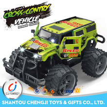 1:14 remote control vehicle toy 4wd cross-country racing car