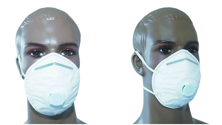 China Manufacturer Nurse Disposable Medical Face Cover Face Mask ...