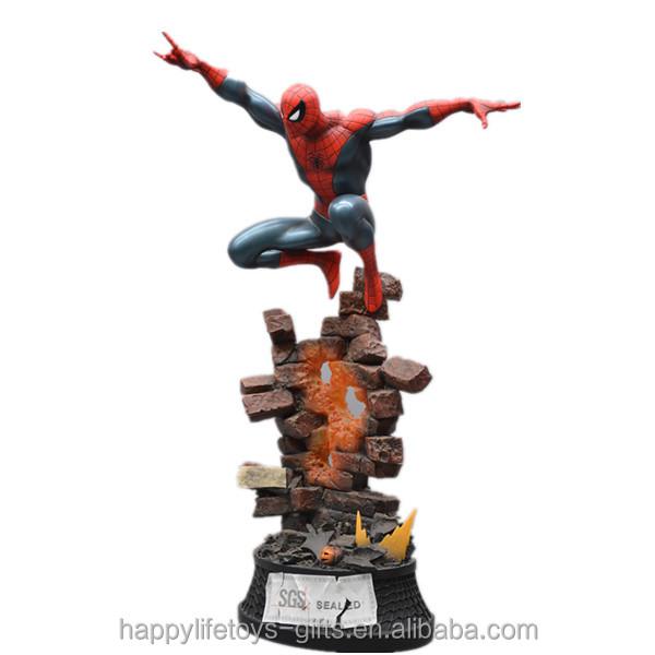Marvel Legends Icon: Spider Man 12