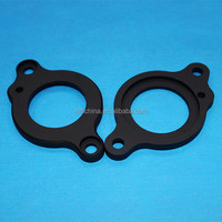 cnc machined manufacturing for bike accessories oem parts
