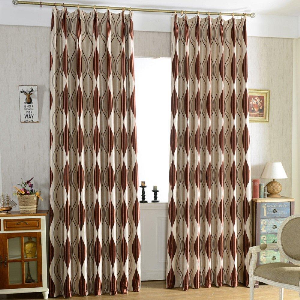 Fairy Forest Jacquard Cloth Custom Shading Curtain Cloth