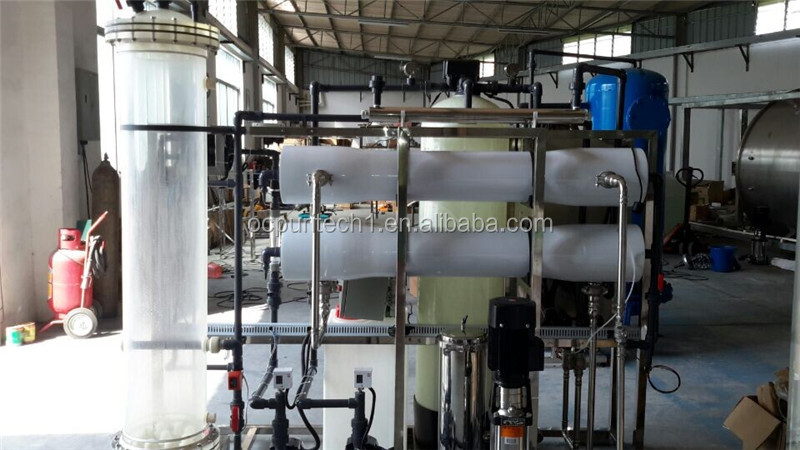 product-industrial RO water purifier plant for sale-Ocpuritech-img-2
