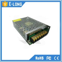 CCTV camera system 24V 3A 72W 24v ac dc power supply in shenzhen
