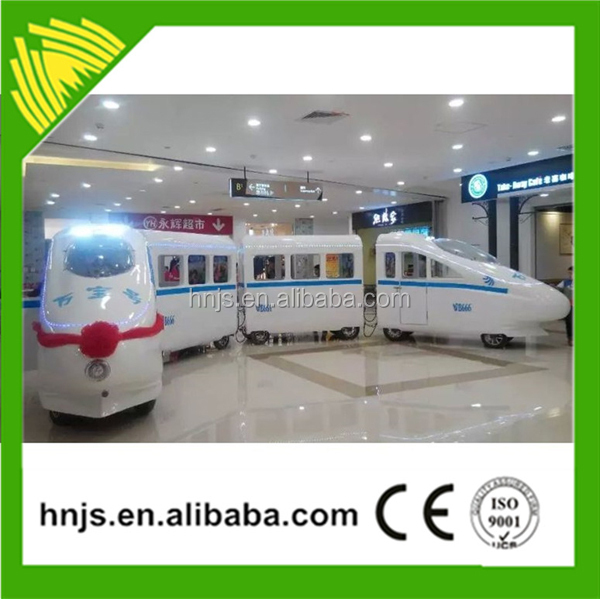 Many models for choose Travel mini tourist train Trackless train for sale