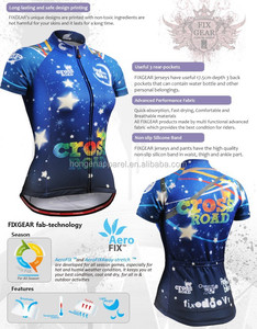 Hongen sports 2015 2014 New pro team bike clothing/bicycle suit/cycling jersey
