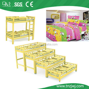 Used Children Double Bed Kids Bunk Bed Buy Kids Bunk Bed Children