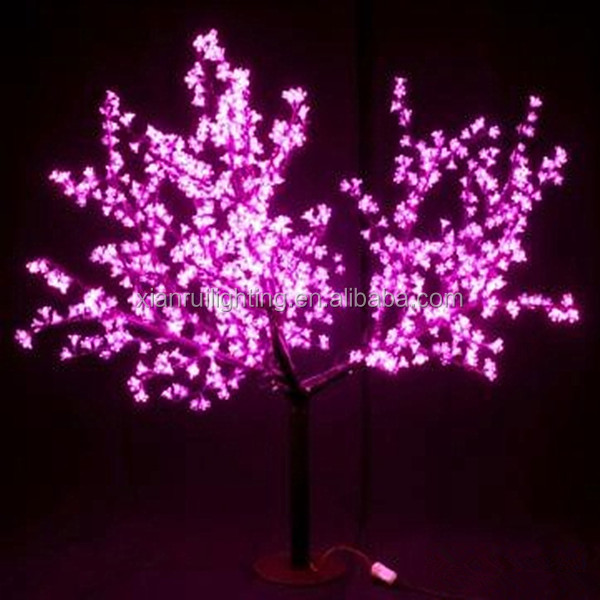 Holiday decoration led cherry tree light driver
