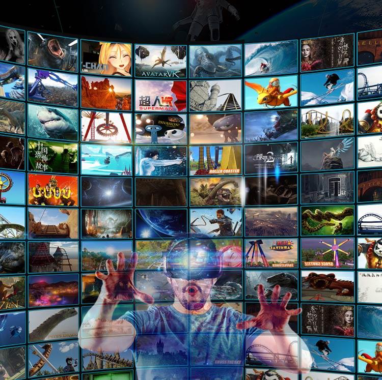 Easy Earning Money Interactive 2 Seats Egg Chair Vr Arcade Games Machine 9D Cinema 9D Vr Simulator
