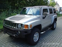 <span class=keywords><strong>Hummer</strong></span> <span class=keywords><strong>H</strong></span> 3 đầy đủ OPTION