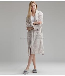 cbf90b90ed China Fleece Robe