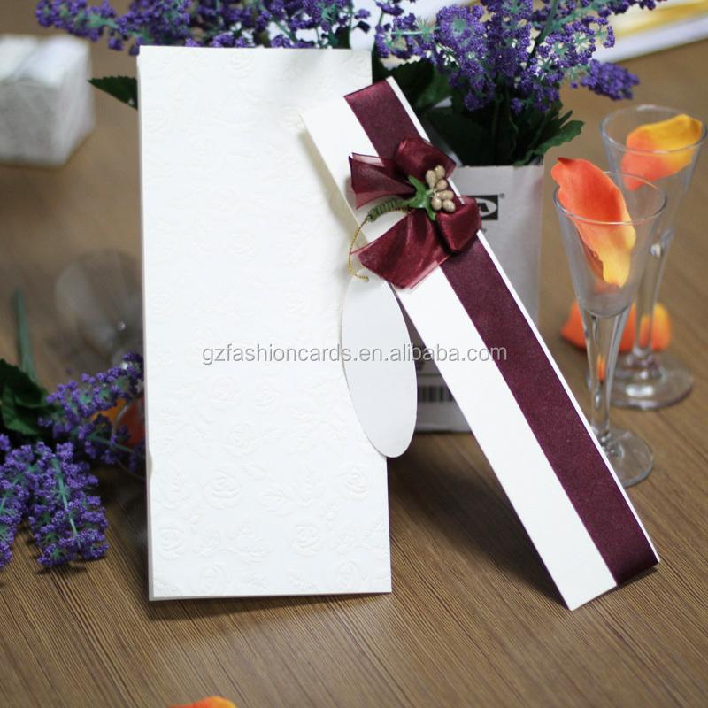 gold red nepali paper marriage invitation design wedding