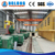 Prime steel metal rolling machine, hot rolling mill