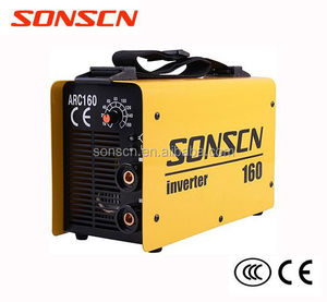 CE approval portable arc electric welder