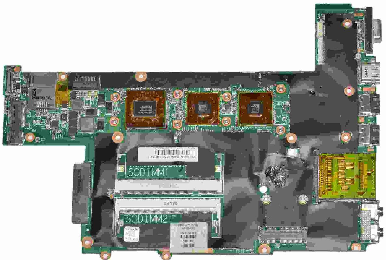 581176-001 HP DM3-1000 Laptop Motherboard w. AMD L625 1.6Ghz CPU