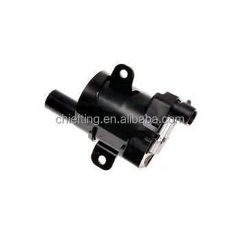 10457730 19005218 D-585 for BUICK CADILLAC CHEVROLET GMC HUMMER ISUZU ignition coil assy