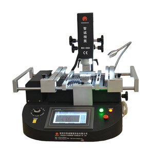 Agent Wanted! WDS-4860 chip removal machine tools with Hand-held Vacuum Pen Repair All Kinds of Chipset