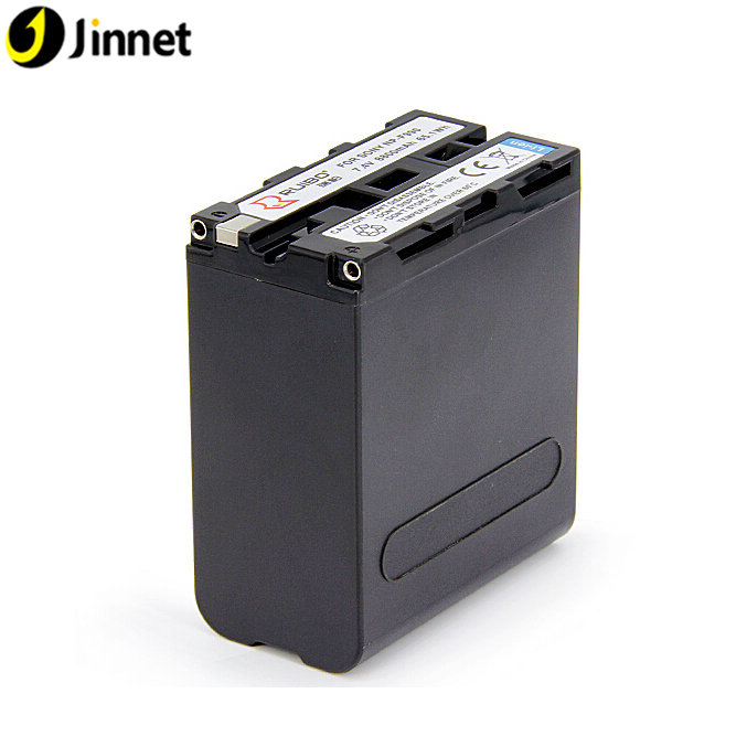 High-Capacity Professional Camcorder Battery NP-F990 7.4V 8800Mah For Sony Series