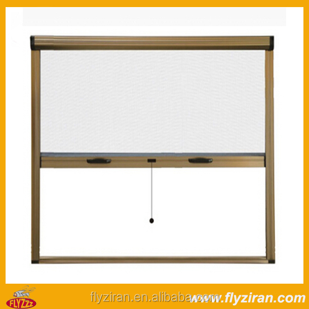 2016 Diy Retractable Insect Screen And Mosquito Screen