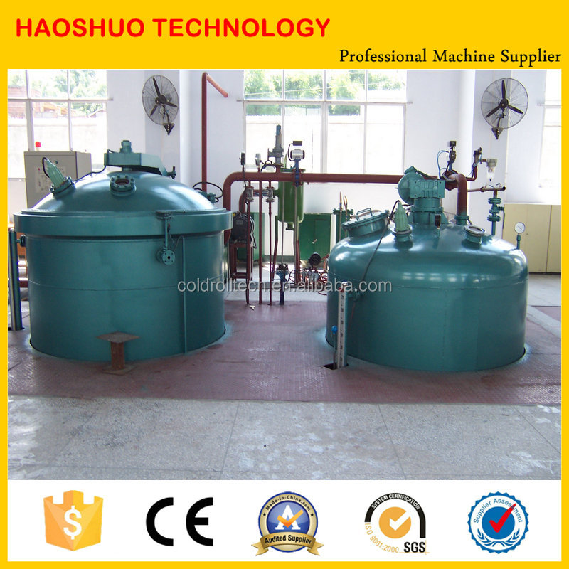 Transformer Vacuum Pressure Impregnation Machinery for Dry Type Transformer