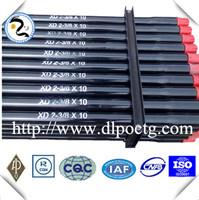 Global trading company steelpipea API 5D drill pipe oil pipe