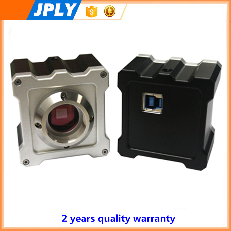 Industrial Level Color CMOS Camera with MT9T031 IC Sensor