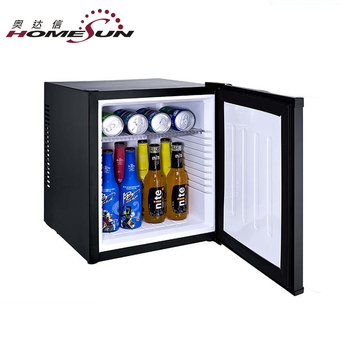 BCH-24B 24l hot sale electronic mini bar beverage refrigerator for hotel room