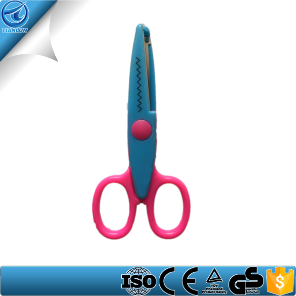 high quality student paper scissors,stationery scissors