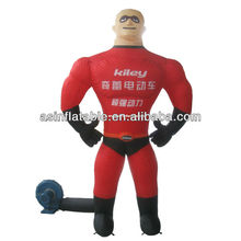 Inflatable Model Cartoon/Adverting Inflatable Model For Sale