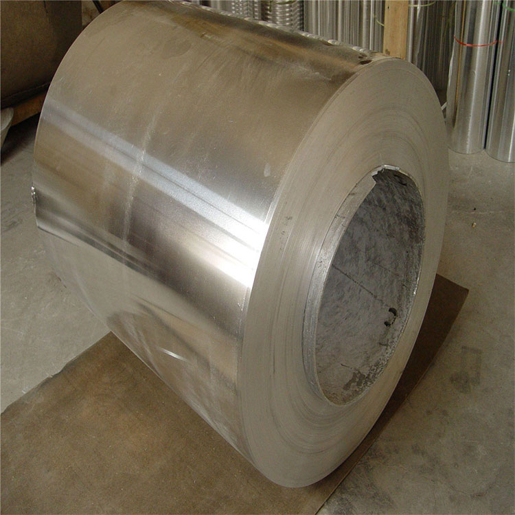 Cold Rolled Stainless Steel Coi Heat Exchanger