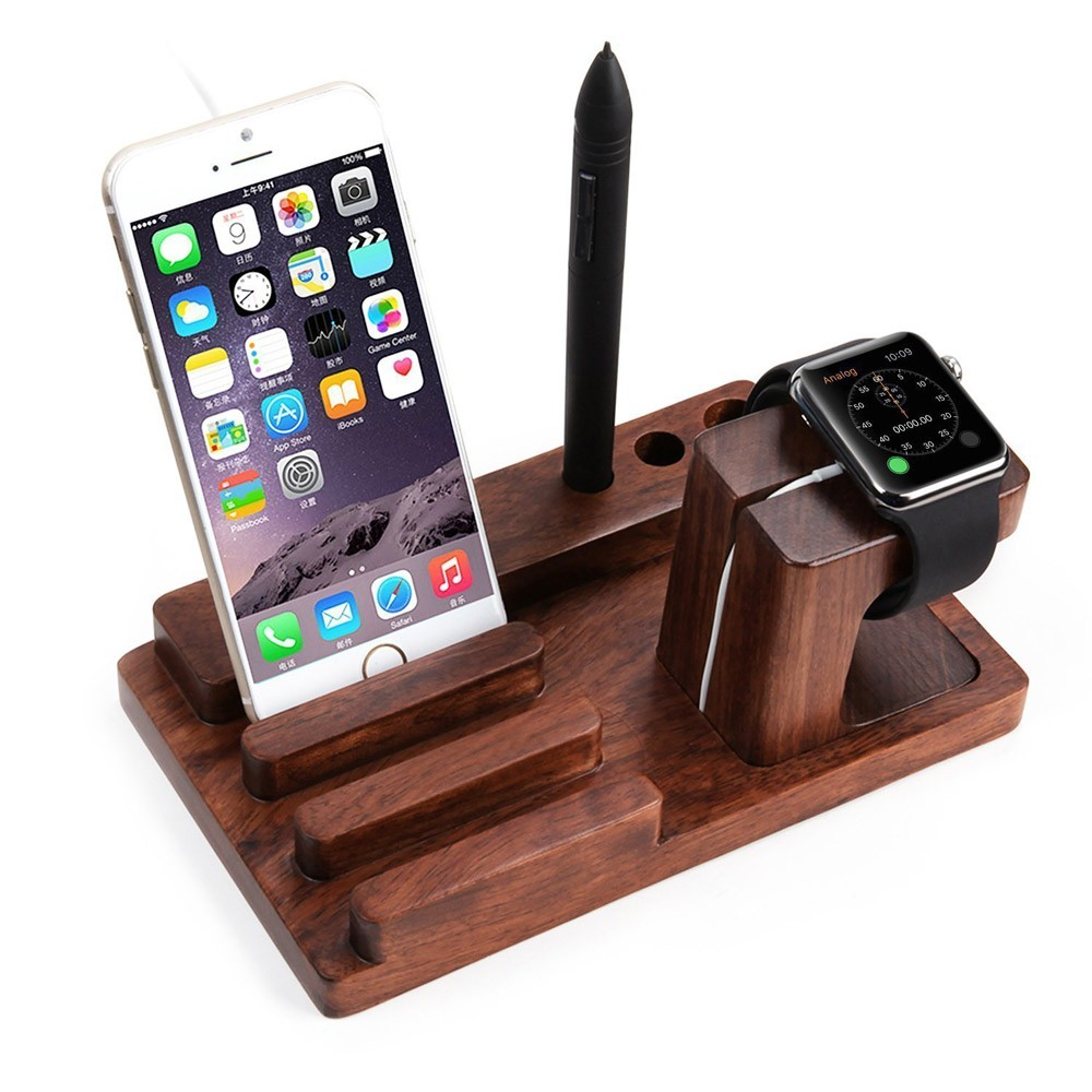 Apple Iphone Charging Stand