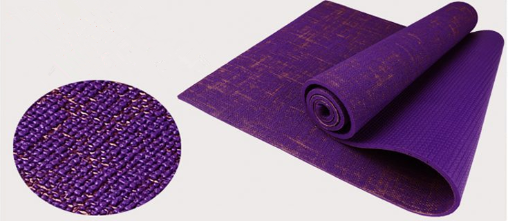 custom size yoga mats
