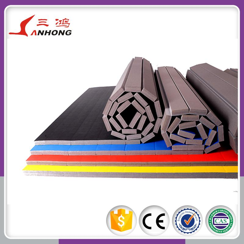 Hot selling gym stick, flexi roll tatami judo mats, yoga products