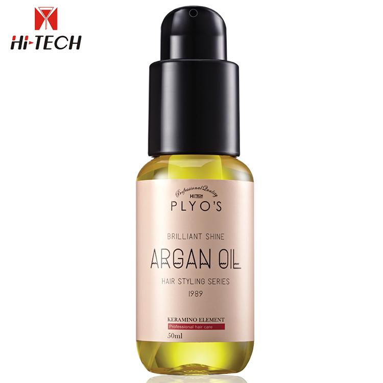 Best Damaged Hair Treatment Straightening morocco smoothing argan oil