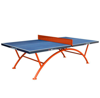 Double Fish Tennis Tables Ping Pong