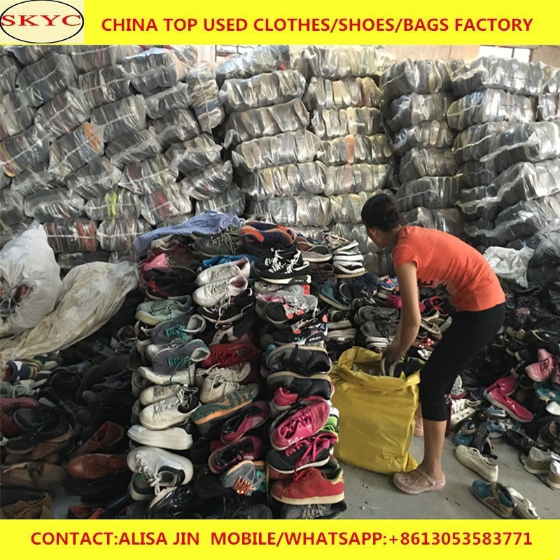 Import And Expot Of Shoes Mail: Guangzhou Fairly Used Shoes For Export Kenya Import