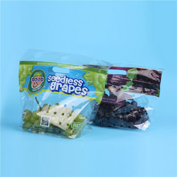 Customized-food-transparent-Mylar-plastic-packing-bag