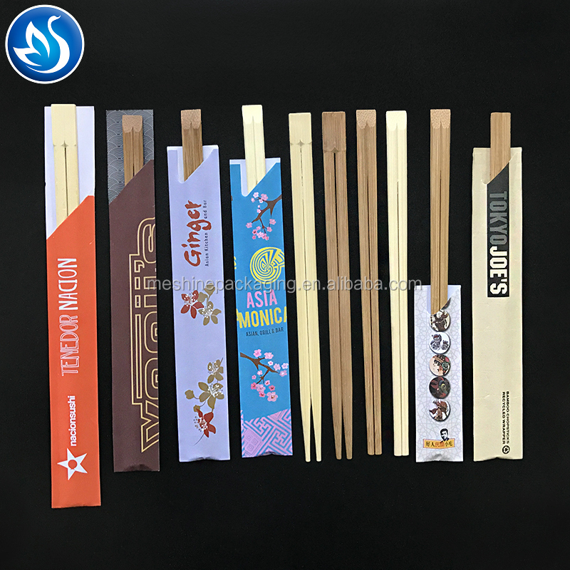 18/ 24 cm Exported Bamboo Disposable square cooking Chopsticks