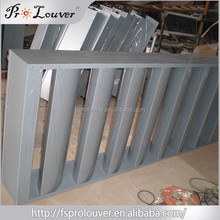 Outdoor Louver Panels, Outdoor Louver Panels Suppliers And Manufacturers At  Alibaba.com