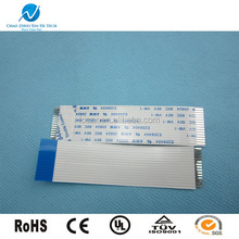 Custom high quality ffc 30pin ribbon cable