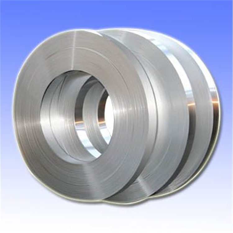 Grade 202 304 304L 316 316L Strip Coil 430 201 Stainless Steel