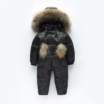 4da035e61 Orangemom winter jumpsuit high quality snowsuit baby 1-4 y children s winter  coat